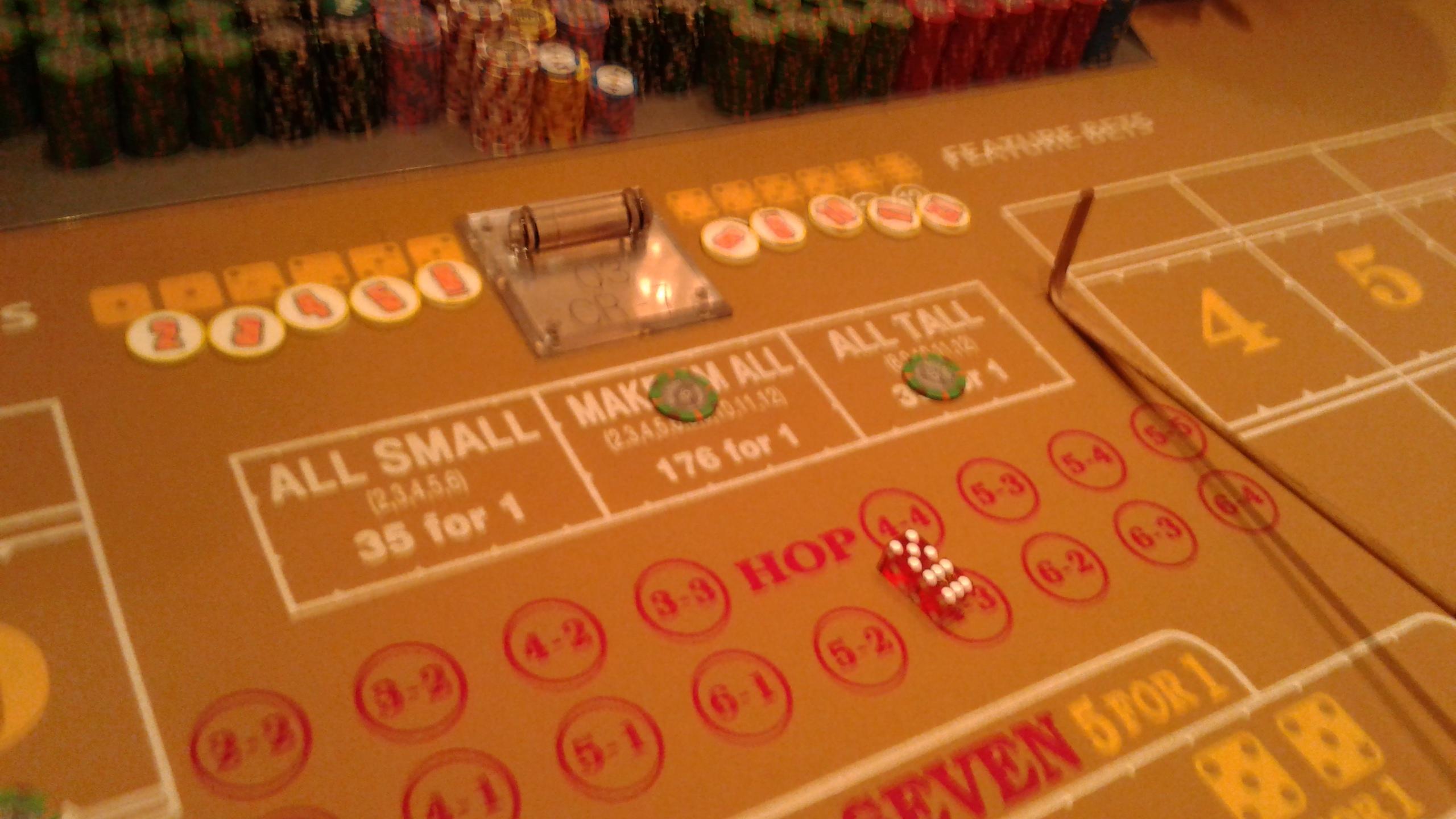 Killing floor toss dosh at slots