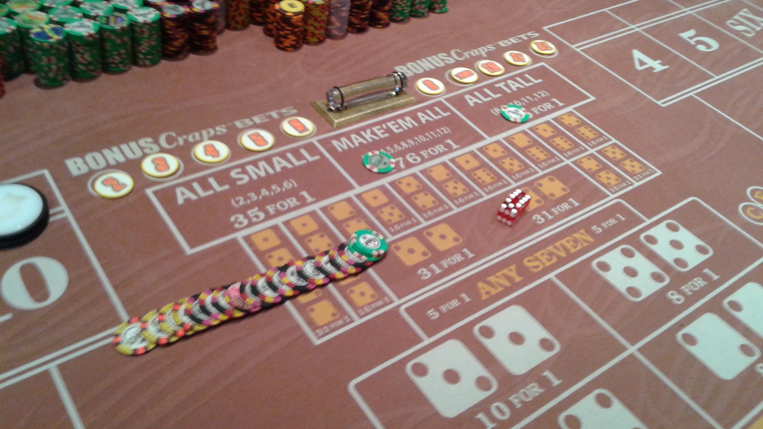 King of poker maxim